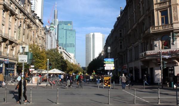 Прогулки по Франкфурту, часть 3