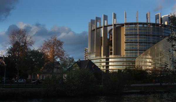 Прогулки по Страсбургу, часть 2