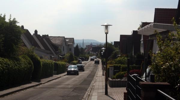 Прогулки по Кайзерслаутерну