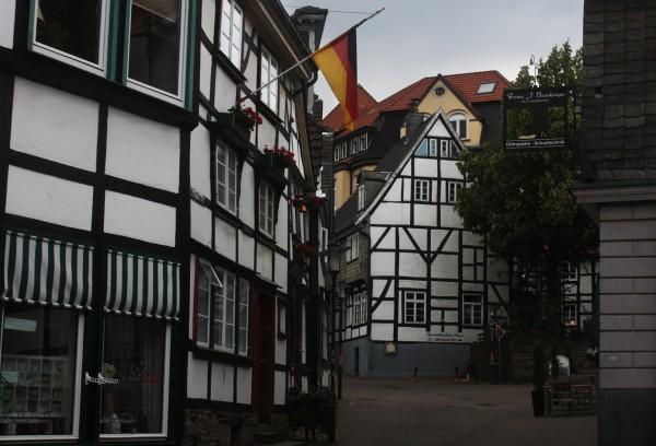 Прогулки по Хаттингену