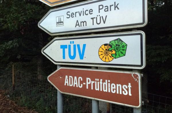 Водительские права в Германии, этап 2, Теоретический экзамен