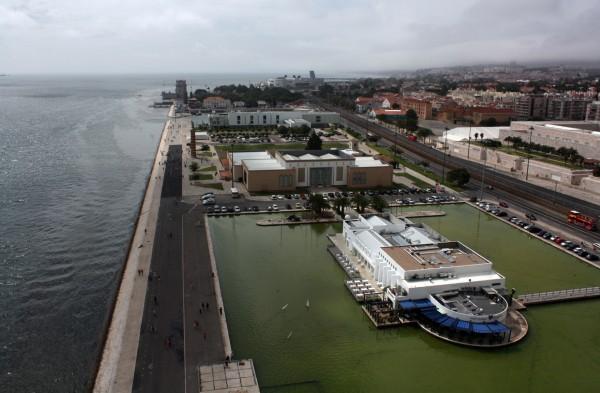 Прогулки по Лиссабону, часть 2