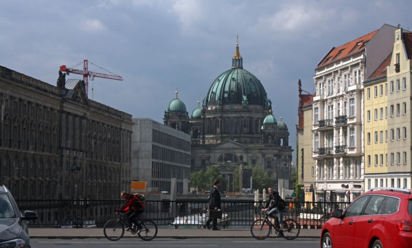 Тест. Насколько хорошо вы знаете Германию? (10 вопросов)