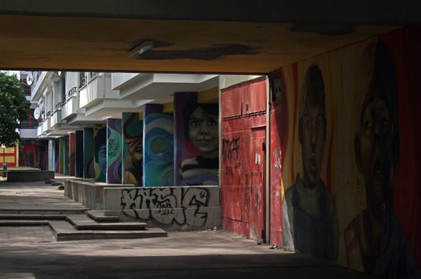 Прогулки по Берлину, день 2 й. ГДР