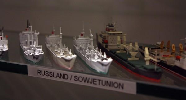 Прогулки по Гамбургу, день 3. Детали, морской музей