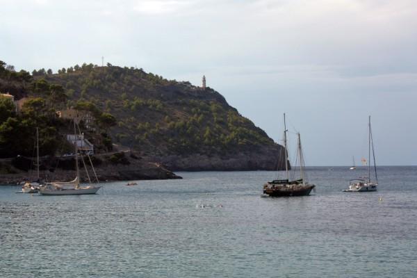 Остров Майорка, часть 4. Порт Де Сольер