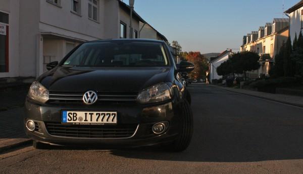 Покупка автомобиля в Германии, этап 1. Выбираем банк для автокредита