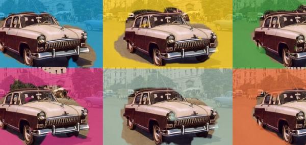 Покупка автомобиля в Германии, этап 2. Поиск машины