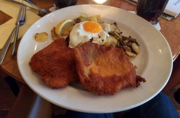 Ресторанный Саарбрюккен, часть 3 (KIMDO, OSAKA, Souptime)