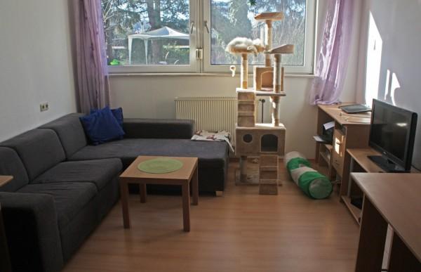 Поиск квартиры в Мюнхене