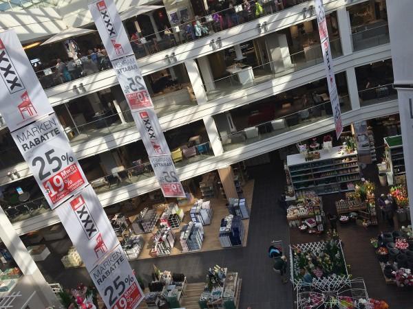 Мебельные магазины в Мюнхене