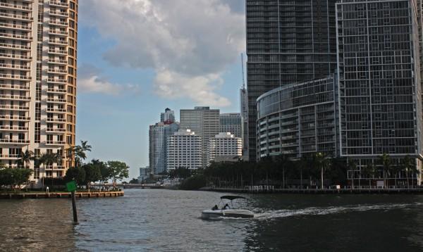 Майами Часть 2, Miami Downtown