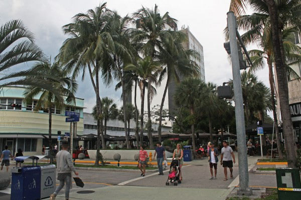 Майами Часть 1, Miami Beach