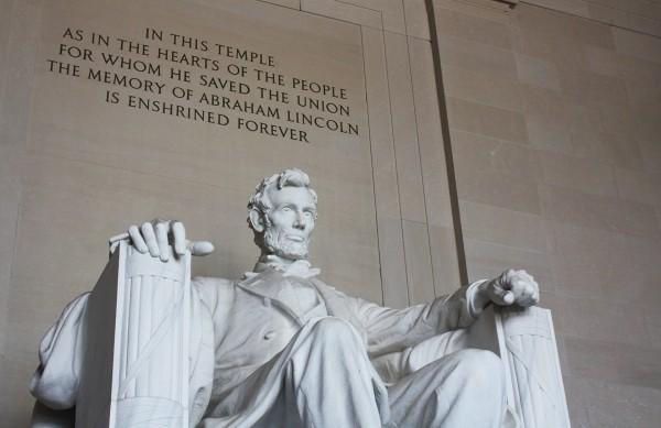 Вашингтон, часть 1