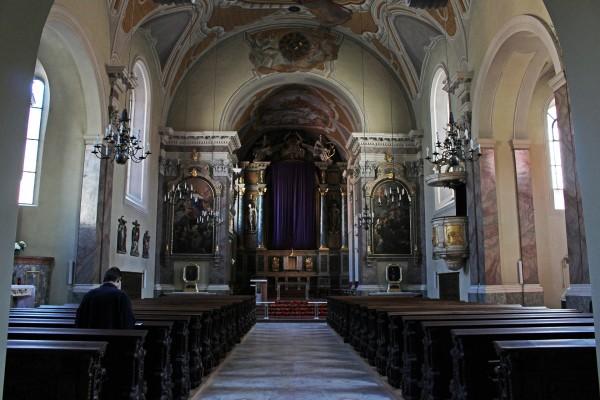 Инсбрук, Австрия