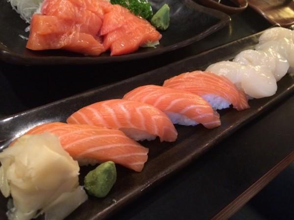 Азиатские рестораны Мюнхена. Где же поесть суши или лапшичку?