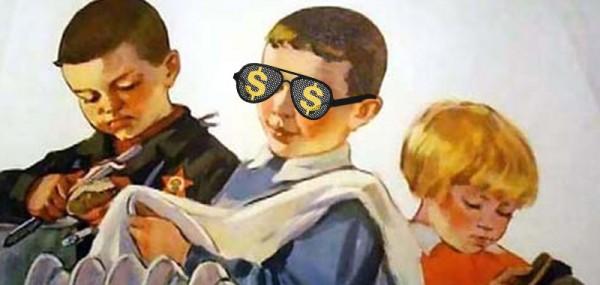 Оформление Kindergeld и Elterngeld