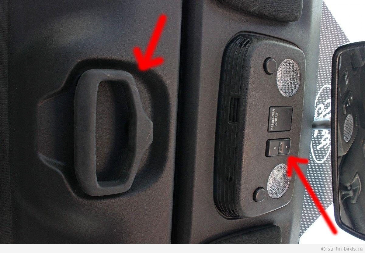 Аренда Ford Mustang в США