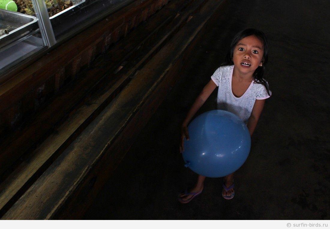 Филиппины, часть 3. Летим до Палавана и едем до Эль Нидо