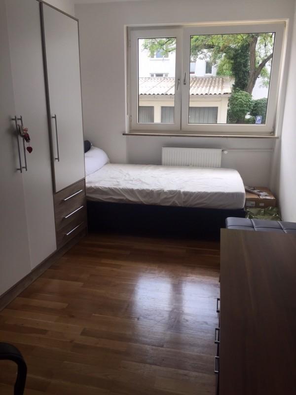 Сдается квартира в Мюнхене! 3 комнаты, U2 Frankfurter Ring