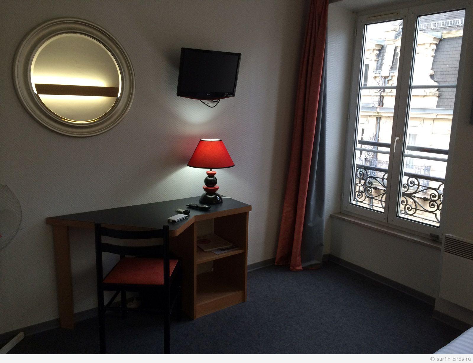 Hôtel Victoria Страсбург