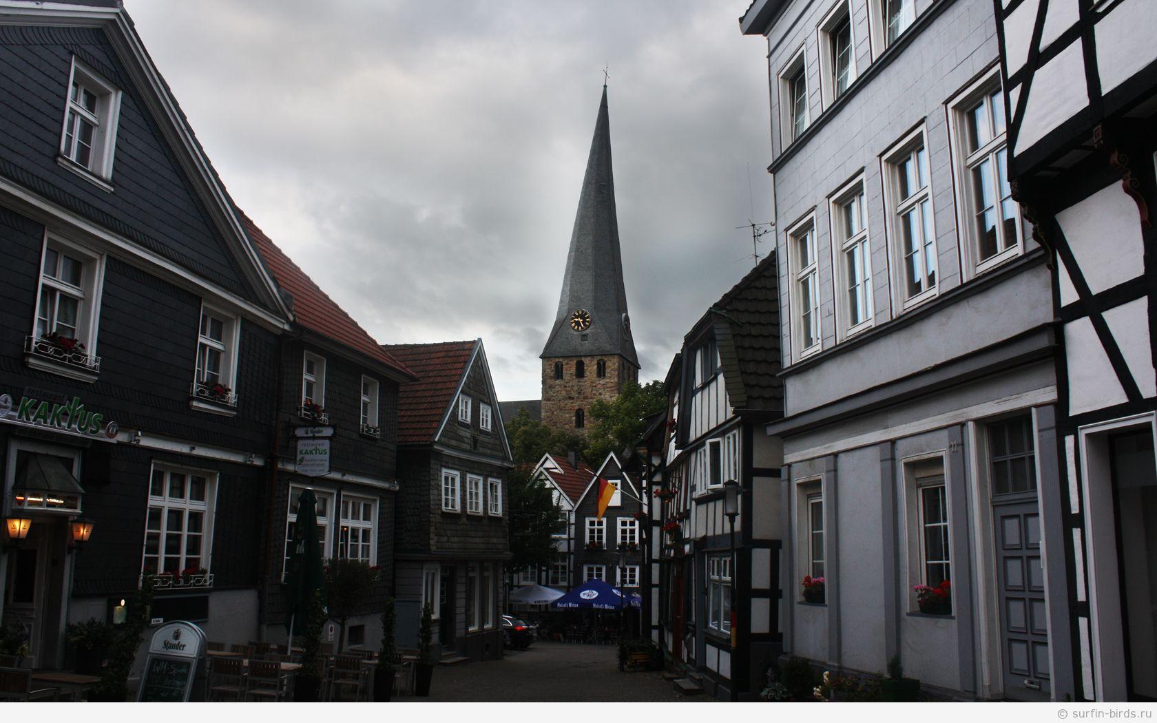 Hattingen Хаттинген