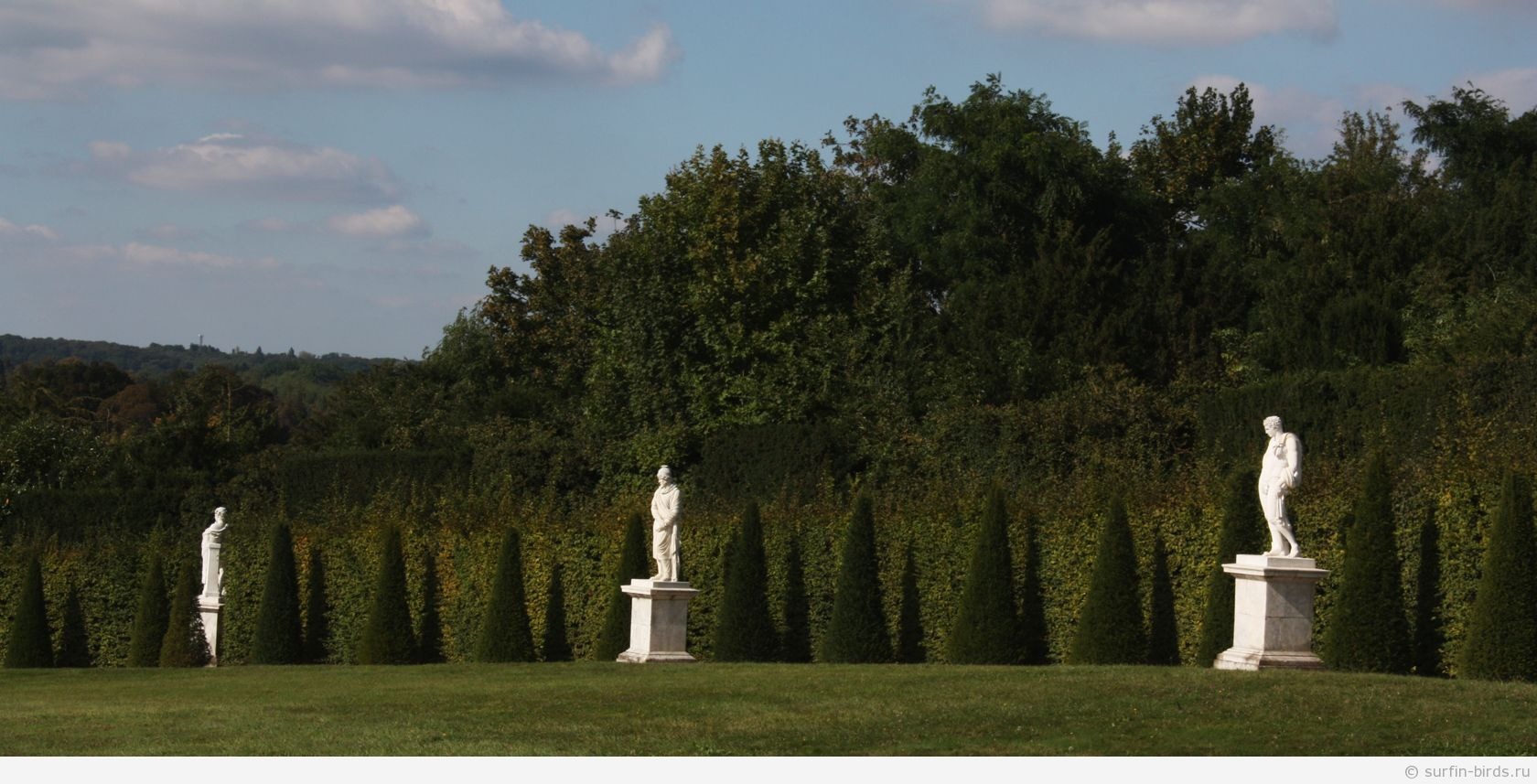 Версаль Парк